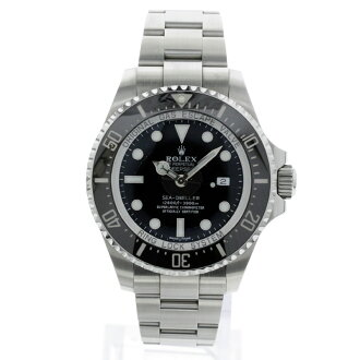 SS men's wristwatch, Ref.116660 deep sea dweller ROLEX