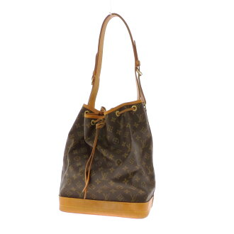 LOUIS VUITTON Noe M42224 shoulder bag Monogram Canvas ladies
