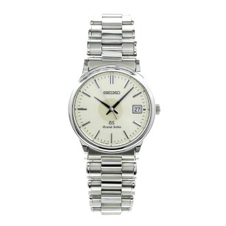 9587-7010 SEIKO ground SEIKO watch SS men