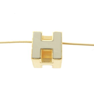 HERMES H cube jewelry necklaces & pendants ladies