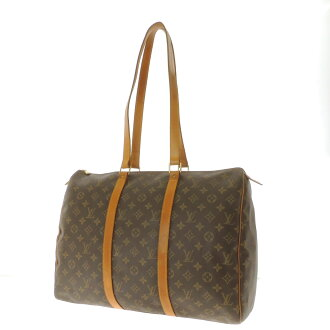 LOUIS VUITTON フラネリー M51115 shoulder bag Monogram Canvas ladies