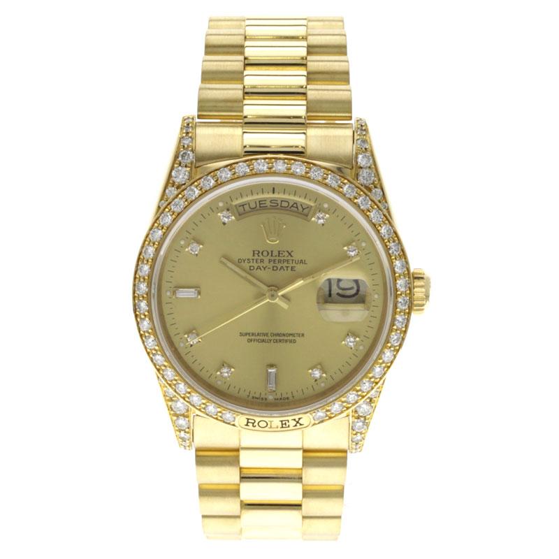 Rolex - Часовой ломбард Время