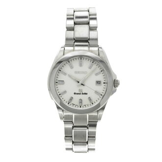 SEIKO Grand Seiko 8J56-8020 watch SS men