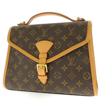 LOUIS VUITTON bell air shoulder M51122 shoulder bag monogram canvas Lady's belonging to