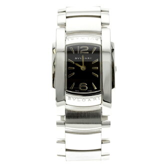 BVLGARI アショーマ AA35BSS watch stainless steel Lady's fs3gm