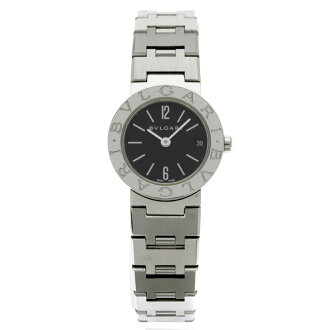 BVLGARI ブルガリブルガリ BB23SSD watch stainless steel ladies