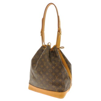 LOUIS VUITTON Noe M42224 shoulder bag monogram canvas Lady's
