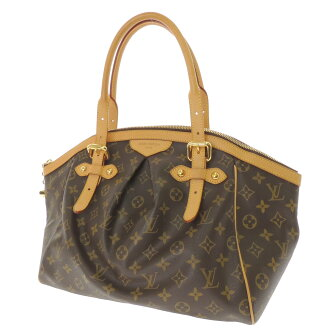 LOUIS VUITTON Tivoli GM M404144 shoulder bag Monogram Canvas ladies