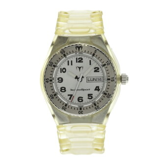 TECHNOSPORT technique Noma phosphorus W7781 watch stainless steel men fs3gm