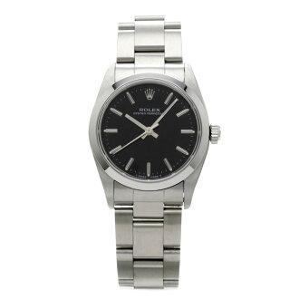 77080 ROLEX オイスターパーペチュアルデイトジャスト watch stainless steel Boys fs3gm