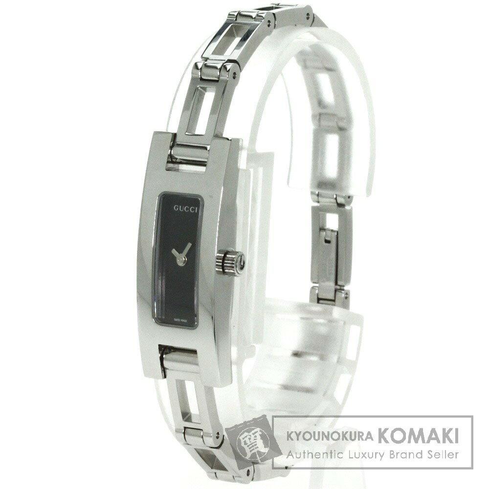 GUCCI【グッチ】 3900L 腕時計 ステンレス レディース 【】