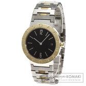 BVLGARI【ブルガリ】BB33SGD ブルガリブルガリ 腕時計 ステンレス/コンビ メンズ 【中古】