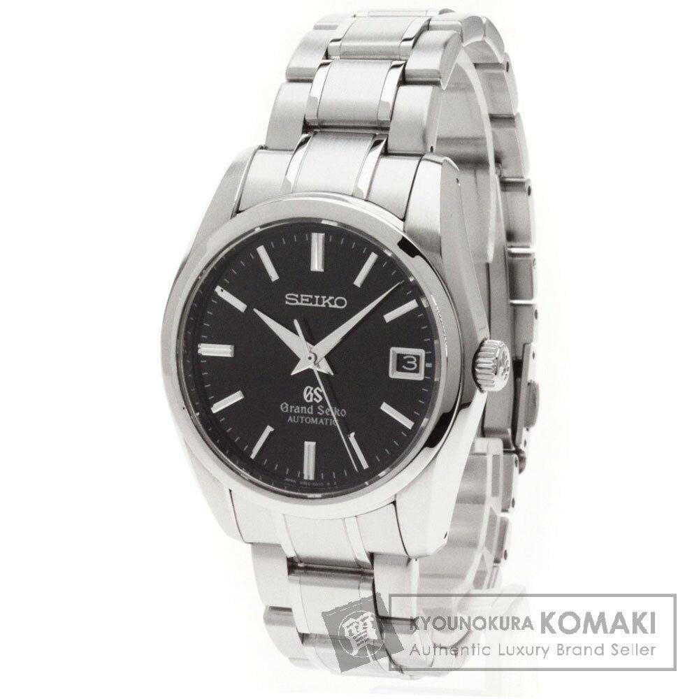 SEIKO【セイコー】SBGR023 グランドセイコー 腕時計 ステンレス メンズ 【】
