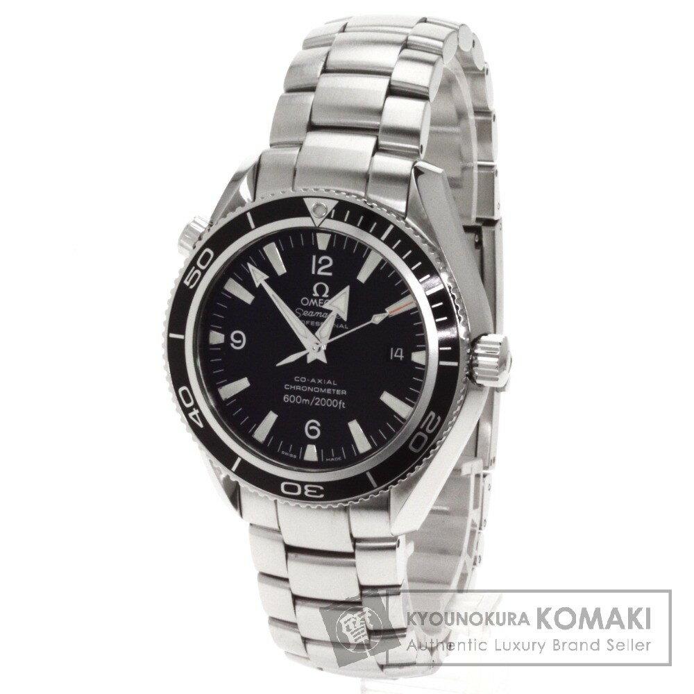 OMEGA【オメガ】2201.5 シーマスター プラネットオーシャン コーアクシャル 腕時計 ステンレス メンズ 【】