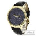 CITIZENCAL-4P92 コスモサイン フランクリンミント 2005年 腕時計 ステンレス/革 メンズ 【中古】【シチズン】