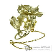 Annamaria Cammilli タイピン/ダイヤモンド タイピン K18イエローゴールド メンズ 【中古】【アンナマリア・カミリ】