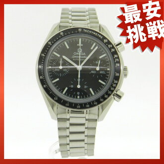 OMEGA Speedmaster 3539-50 SS mens wrist watch