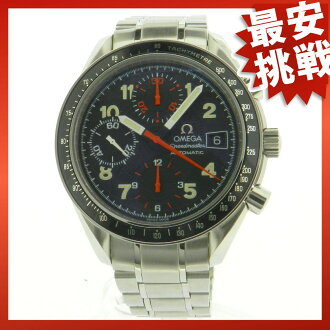 OMEGA Speedmaster mark 40 SS mens wrist watch