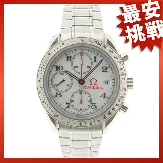 OMEGA speed master Ref.323.10.40.40.04.001 watch SS men