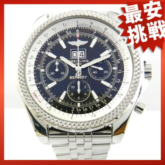BREITLING Bentley 6.75 SS watch