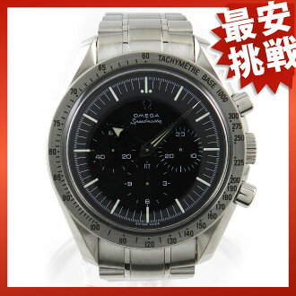 OMEGA Speedmaster 3594-50 first replica SS watch