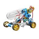 教材 ロボット工作キット エアエンジンカー