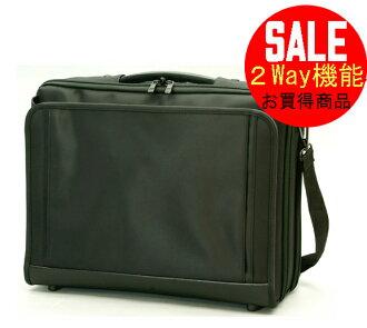비즈니스 가방 PC 수납 서류 가방 2WAY! A4 대응 블랙 당일 발송 남성 남성 신사 선물 수납 가방 가방 가방 용 fs3gm