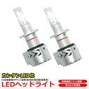 LED ヘッドライト フォグランプ ファン D2C D2R D2S D4C D4R D4S 6000Lm 6000K 車検対応 防水 12V 24V 日本語 説明書 1年保証
