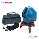 ボッシュ BOSCH GLL3-15X レーザー墨出し器