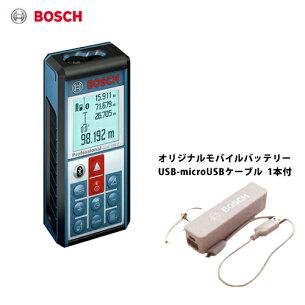 モバイル バッテリー ボッシュ レーザー