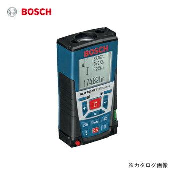 ボッシュGLM250VFレーザー距離計最大測定距離250m