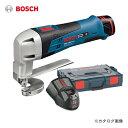【お買い得】ボッシュ BOSCH GSC10.8V-LIN2 10.8V 2.0Ah バッテリーシェア