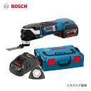 【お買い得】ボッシュ BOSCH GMF18V-28 バッテリーマルチツール (カットソー)