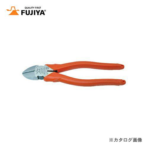 フジ矢 FUJIYA ハイ強力ニッパ 175mm...の商品画像