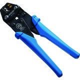 ホーザン HOZAN 圧着工具(裸圧着端子・裸圧着スリーブ用) P-732