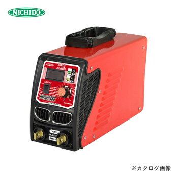 日動工業単相200V専用180Aデジタル表示タイプ溶接機BM2-180DA