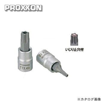 """�ץ?����PROXXON�ȥ륯���ӥåȥ����å�3/8""""(9.5sq)TTX60No.23116-PX60"""