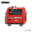 【数量限定】【直送品】新ダイワ工業 [防音型]ガソリンエンジン溶接機(発電機兼用) EGW150MD-I