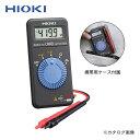 【お買い得】日置電機 HIOKI カードハイテスタ (3244-60) 3244-65