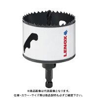 LENOX スピードスロット 軸付 バイメタルホールソー 41mm 5121022