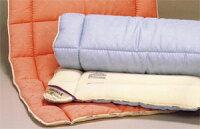 ボゥルフ羊毛敷布団