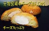 元祖宮崎生まれの!宮崎の銘菓 『チーズ饅頭』宮崎発〜10個入り〜