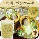【送料無料】九州パンケーキミックス(ベジタブル)