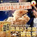 【送料無料】国産21世紀雑穀米--無添加2013年楽天年間ランキング受賞!白米と一緒に炊くだけで栄養