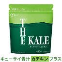 キューサイ青汁 ザ ケール カテキンプラス 420g入 約30日分 粉末タイプ