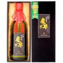 【送料無料】黒麹芋原酒 魔界への誘い原酒【MGM50】
