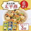 ショッピング弁当 【送料無料】熊本名物 太平燕マグカップサイズ 6種セット