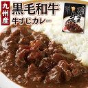 【送料無料】 九州産 黒毛和牛 牛すじ煮込みカレー 20