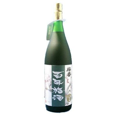 梅香 百年梅酒 14°1800ml【RCP】