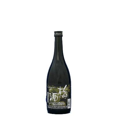 小林酒造 黒糖梅酒  12°720ml【RCP】